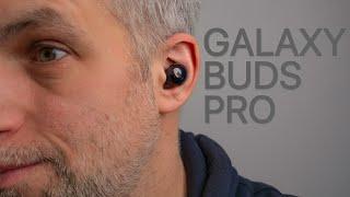 vidéo test Samsung Galaxy Buds par Monsieur GRrr