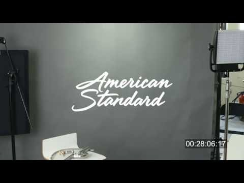 Plumber Know-How Auditions –  Roderick –  American Standard