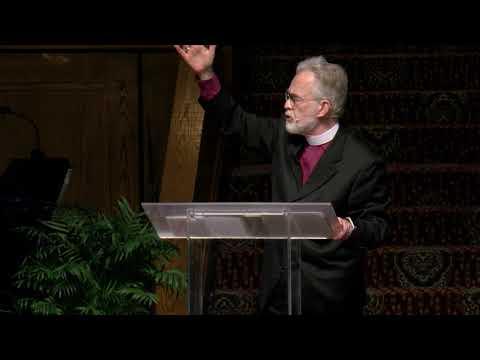 Sermon - 01/27/2019 - Pastor Dan Scott - Christ Church Nashville
