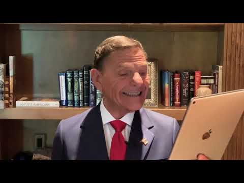 A Special Memorial Day Message by Kenneth Copeland