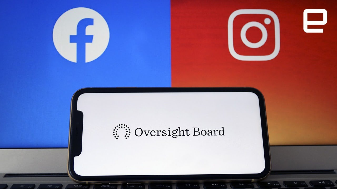 What's the point of Facebook's Oversight Board? | Engadget Podcast Live