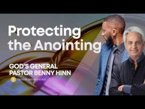 How to Protect the Anointing  Prophet Passion Java & Pastor Benny Hinn