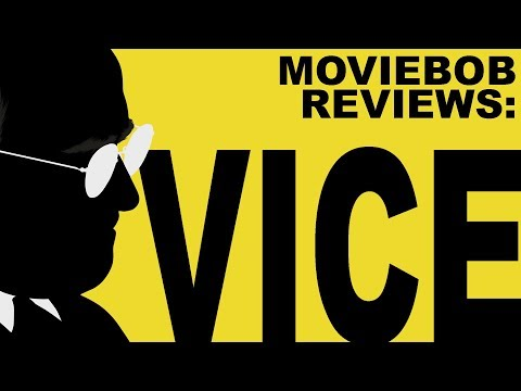 MovieBob Reviews: Vice