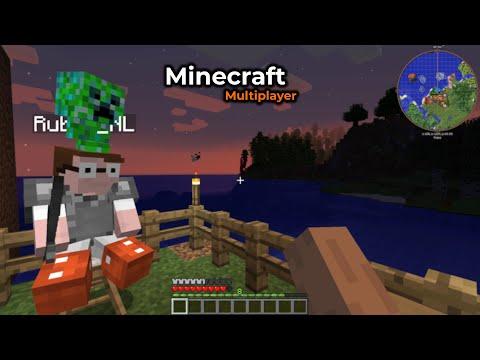 Minecraft FTB -- Opname 24/07/2019