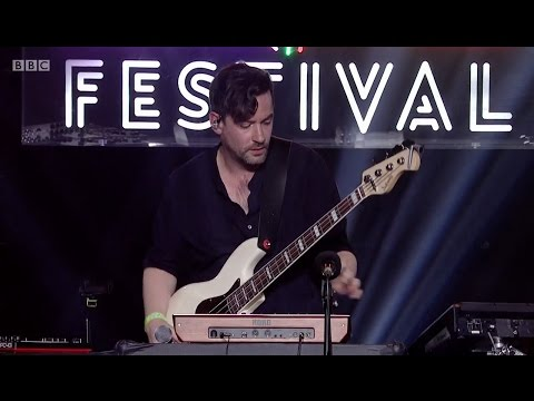 Bonobo Live, Barrowland Glasgow 25 Mar 2017 - UChAHTrlIJE0abXniMV4vgwQ