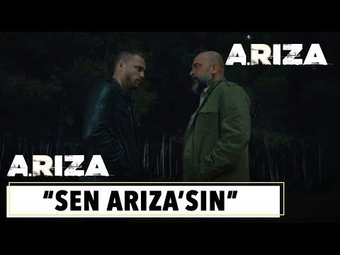 Muzaffer, Ali Rıza'nın Haşmet'e dik duruşunu kutladı!   Arıza 5. Bölüm
