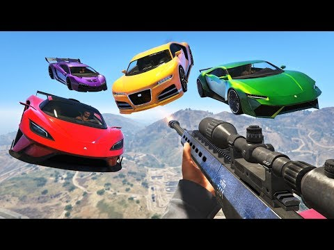 EXTREME SNIPERS vs STUNTERS!!! (GTA 5 Online) - UC2wKfjlioOCLP4xQMOWNcgg