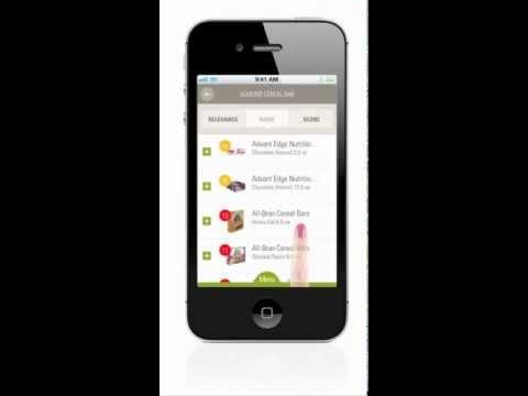 ShopWell Mobile 2.0 Demo