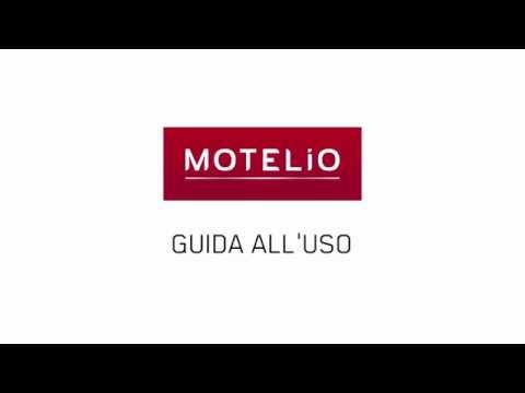 Come collegare MOTELIO a RENAULTPARTS