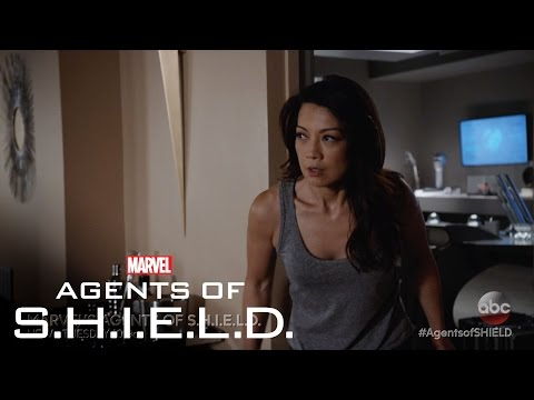 May on the Run – Marvel's Agents of S.H.I.E.L.D. Season 4, Ep. 11