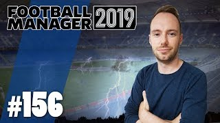 Let's Play Football Manager 2019 | Karriere 1 - #156 - Topspiel FC Bayern & B-Elf Krasnodar