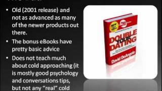 Double your dating cocky funny pdf