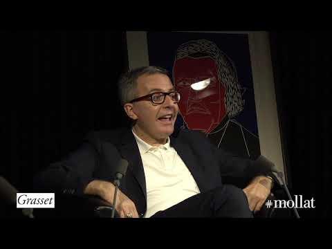 Vidéo de Charles Dantzig