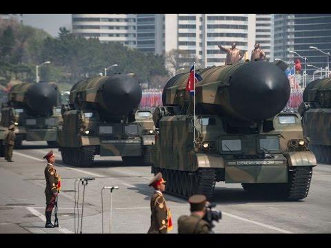 CNN BREAKING: NORTH KOREA MISSILE TEST FAILS ON SATURDAY. Was It Deliberate?