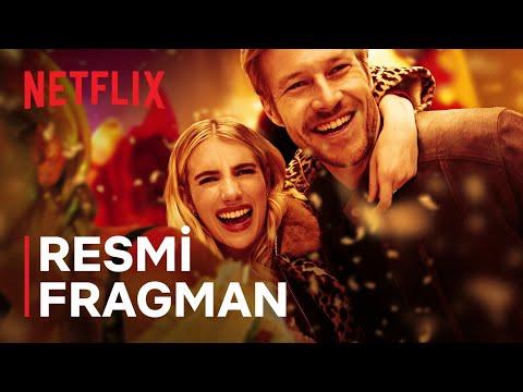 Başrolde Emma Roberts ile Holidate   Yanında Götüreceğin Kişiyi Bul   Resmi Fragman   Netflix
