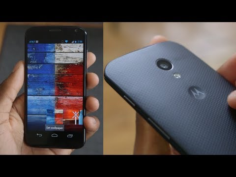 Motorola Moto X Review! - UCBJycsmduvYEL83R_U4JriQ
