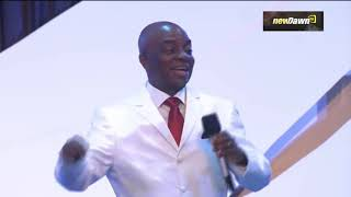 Operating In The Realm of Financial Dominion By Bishop David Oyedepo