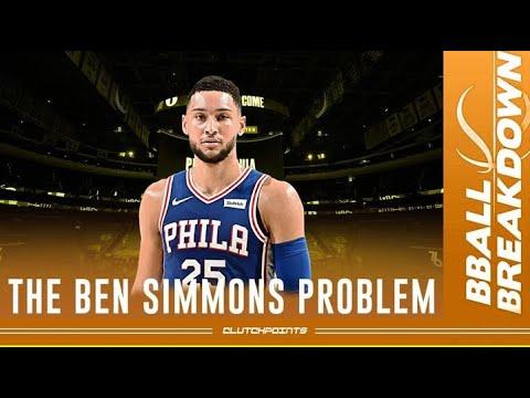 The Ben Simmons Problem