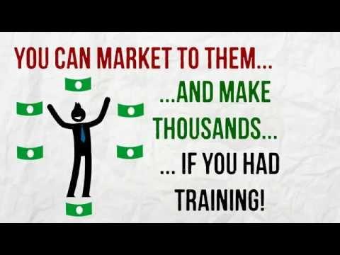 Best Niche Market - Target the Wealthy Niche Markets