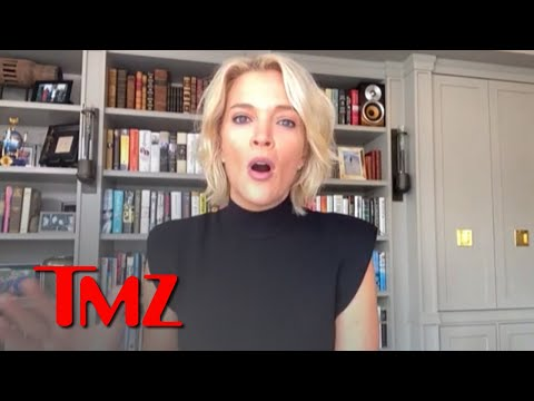 Megyn Kelly Says Trump's Done Well with Policy but Not Rhetoric   TMZ