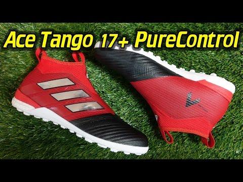 Adidas ACE Tango 17+ PureControl Turf (Red Limit Pack) - Review + On Feet - UCUU3lMXc6iDrQw4eZen8COQ