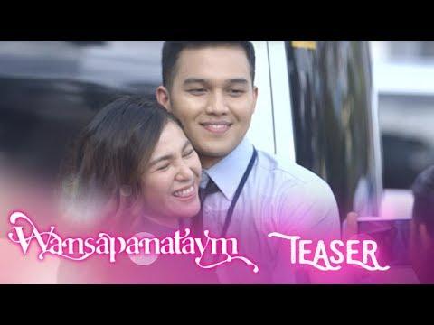 Wansapanataym: Switch Be With You January 13, 2019 Teaser
