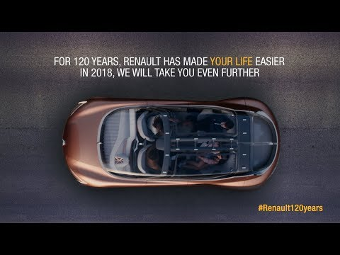 Groupe Renault: 2018 Wishes