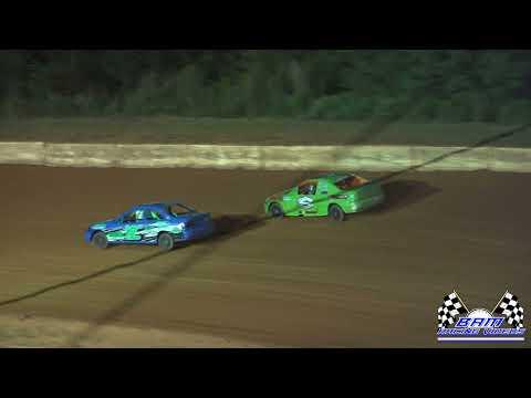 Young Guns Feature - Carolina Speedway 6/25/21 - dirt track racing video image