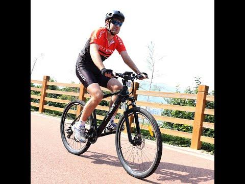 Shuangye best seller electric mountain bike A6AH26