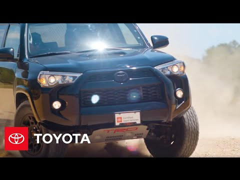 Trd Wheels Fox Shocks For Off Road Performance 2020 Toyota 4runner Project Pt 2 Dealer Resmi Toyota Pekalongan Informasi Daftar Harga Promo Mobil Toyota Di Pekalongan Pemalang Tegal