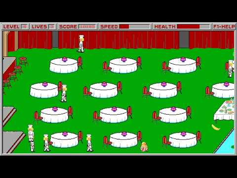 Fat's Tricks (Александр Ефремов) (MS-DOS) [1994]