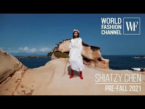 Shiatzy Chen Pre-Fall 2021