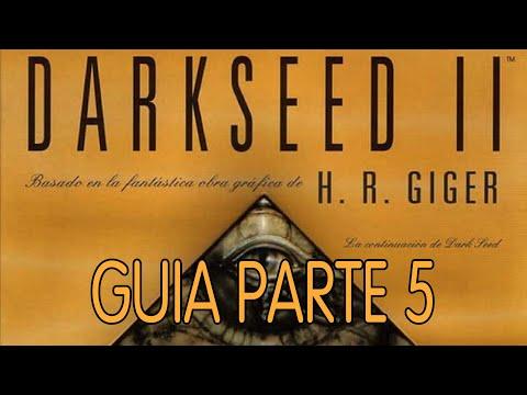 Guía de Darkseed II - Parte 5