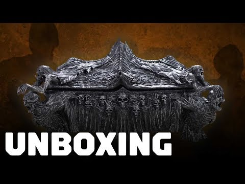 Unboxing the Call of Duty: Black Ops 4 Mystery Box Edition - UCKy1dAqELo0zrOtPkf0eTMw