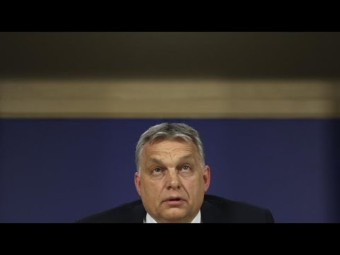 Hungría y Polonia vetan el Fondo de Recuperación de la Unión Euroepea