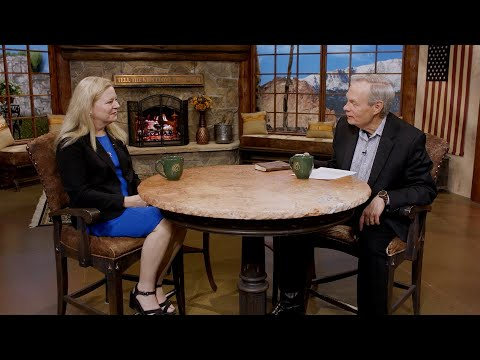 Choose Life - Janet Porter Interview: Week 1, Day 2