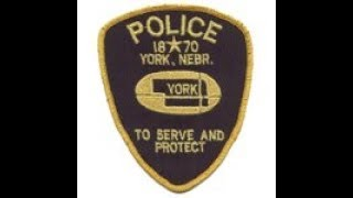 Two Independent Journalist's was attacked by a York Nebraska Police Officer on 8/14/2019!