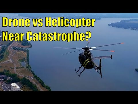 Drone/RC News - near catastrophic collision? (25 Feb, 2019) - UCQ2sg7vS7JkxKwtZuFZzn-g