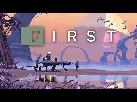 No Man's Sky: 18 Minute Gameplay Demo - IGN First - UCKy1dAqELo0zrOtPkf0eTMw