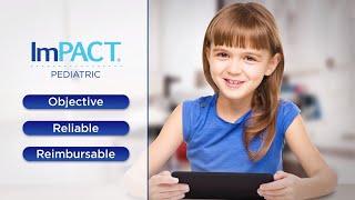 ImPACT Pediatric