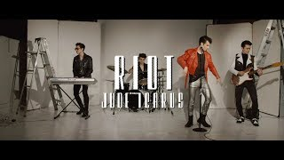 Jude Icarus  – Riot (Official Music Video) - jude.icarus.booking , Devotional