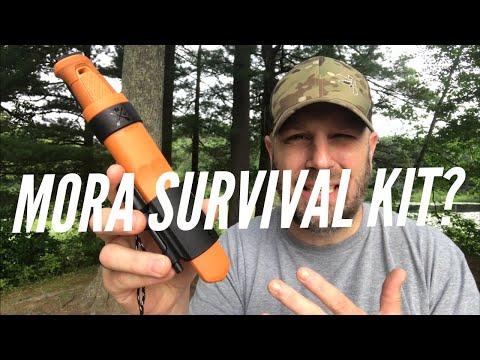 NEW Mora Survival Kit? NO…but Yes - Let Me Explain