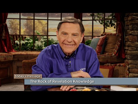 The Rock of Revelation Knowledge