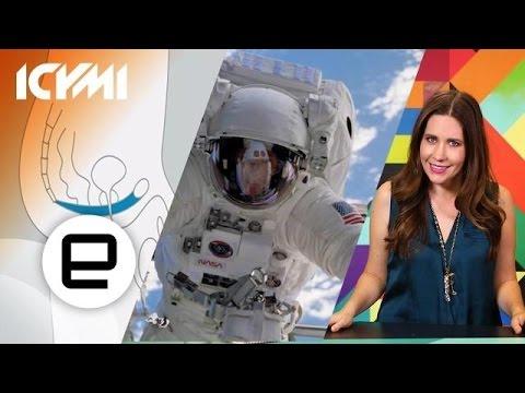 ICYMI: Astronaut Recruitment, Kegels for Men and More - UC-6OW5aJYBFM33zXQlBKPNA