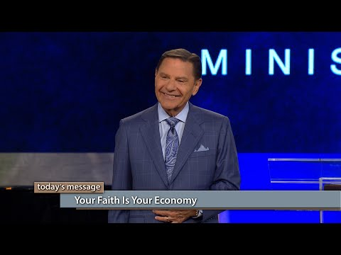 Your Faith Is Your Economy
