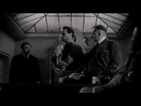 Hitlerova poslední tajemství - od 2. listopadu na televizi KINOSVĚT