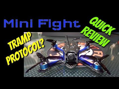 Aurora RC Mini Fight Quick Review - UCNUx9bQyEI0k6CQpo4TaNAw