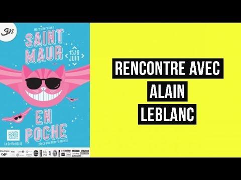 Vidéo de Alain Leblanc