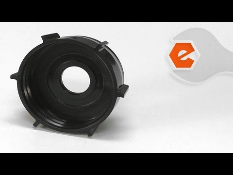 Blender Repair - Replacing the Container Bottom (Oster Part # 148381-000-090)