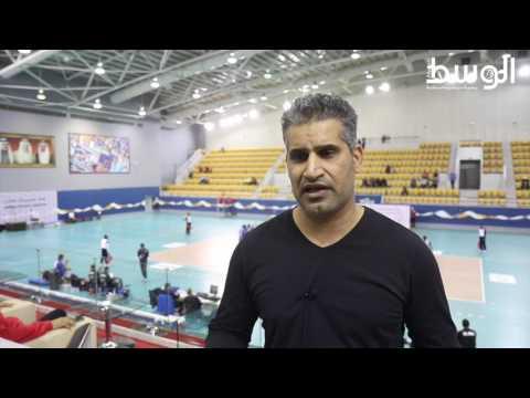«قضية رياضية»... هل نقل «عربية أندية الطائرة» إلى البحرين أمر إيجابي أم سلبي؟